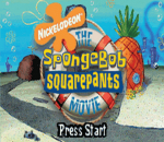 SpongeBob SquarePants Movie, The title screenshot