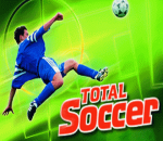 Steven Gerrard's Total Soccer 2002 title screenshot
