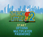 Stuart Little 2 title screenshot