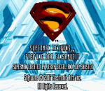 Superman Returns - Fortress of Solitude title screenshot