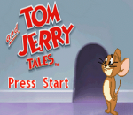 Tom and Jerry Tales title screenshot