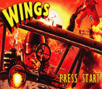 Wings title screenshot