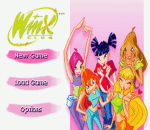 WinX Club title screenshot
