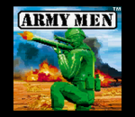 Army Men title screenshot