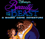 Beauty and the Beast - A Board Game Adventure title screenshot