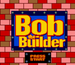 Bob the Builder - Fix it Fun! title screenshot