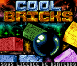 Cool Bricks title screenshot