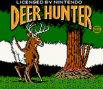 Deer Hunter title screenshot