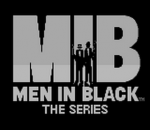 Men in Black - The Series title screenshot