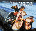 Test Drive Cycles title screenshot