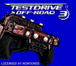 Test Drive Off-Road 3 title screenshot