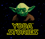 Yoda Stories title screenshot