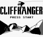 Cliffhanger title screenshot