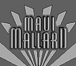 Maui Mallard title screenshot