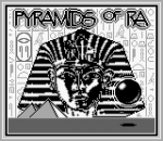 Pyramids of Ra title screenshot