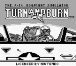Turn and Burn title screenshot