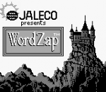WordZap title screenshot