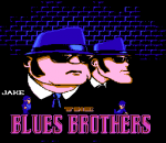 Blues Brothers, The title screenshot
