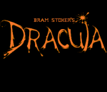 Bram Stoker's Dracula title screenshot
