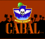 Cabal title screenshot