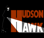 Hudson Hawk title screenshot