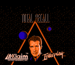 Total Recall title screenshot