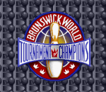 Brunswick World Tournament of Champions title screenshot
