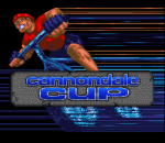 Cannondale Cup title screenshot