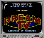 Dream TV title screenshot