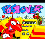 Push-Over title screenshot
