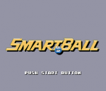 Smart Ball title screenshot