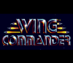 Wing Commander title screenshot