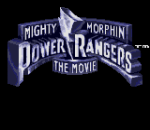 Mighty Morphin Power Rangers - The Movie title screenshot