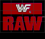 WWF Raw title screenshot