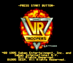 VR Troopers title screenshot