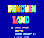 Penguin Land title screenshot