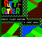 Putt & Putter title screenshot