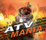 ATV Mania title screenshot