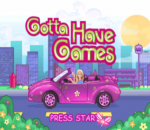 Barbie - Gotta Have Games title screenshot