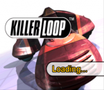 Killer Loop title screenshot