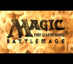 Magic - The Gathering - BattleMage title screenshot