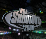 NBA ShootOut 2000 title screenshot