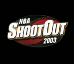 NBA ShootOut 2003 title screenshot