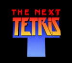 Next Tetris, The title screenshot