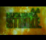 Nuclear Strike title screenshot