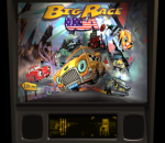 Pro Pinball - Big Race USA title screenshot