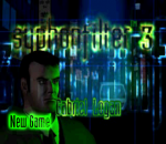 Syphon Filter 3 title screenshot