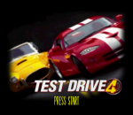 Test Drive 4 title screenshot