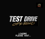 Test Drive Off-Road title screenshot