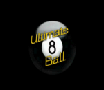 Ultimate 8 Ball title screenshot